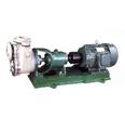 FSB(ZX)型氟塑料泵