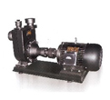 BZ型自吸加强离心泵
