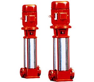 XBD-GDL型立式多级管道泵