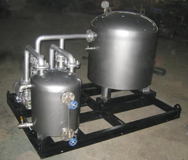 ZF系列真空发生装置