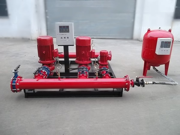 消防气压稳压给水设备