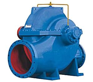 德国版SOW蜗壳式离心泵