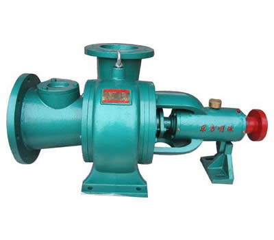LXLZ型造纸行业专用输浆泵