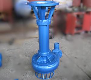 JPWL立式液下污泥泵