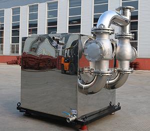WT污水提升装置