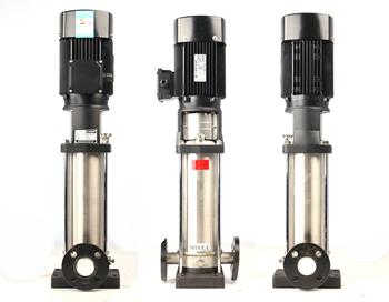 MZDLF型立式多级离心泵